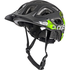 ONeal Thunderball Attack Helmet black/hi-viz